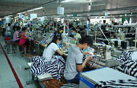 WRAP Certified Clothing Manufacturer in Vietnam |